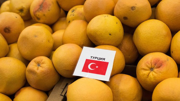 اتحاد المصدرين الأتراك يعارض اتخاذ تدابير ضد روسيا