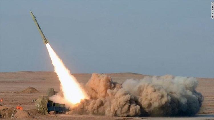 نجل شقيق صالح يهدد بقصف المطارات السعودية والإماراتية