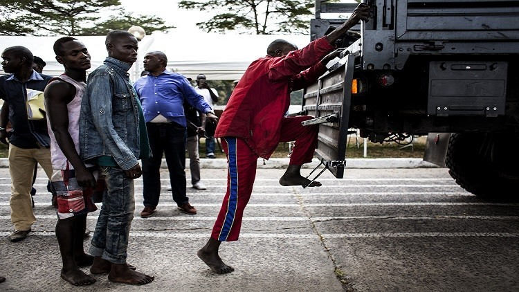 الكونغو.. مقتل 27 على الأقل في احتجاجات مناهضة للحكومة