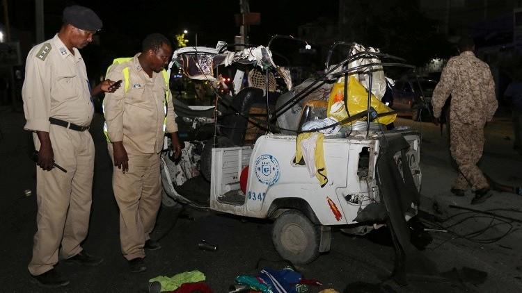 بدعم أمريكي.. القوات الصومالية تقتل قياديا بحركة الشباب
