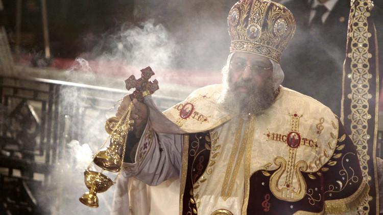 البابا تواضروس يكشف تفاصيل لقائه مع مرسي