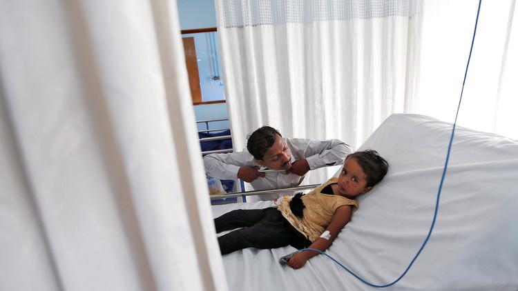 وفاة 30 طفلا في مستشفى بالهند