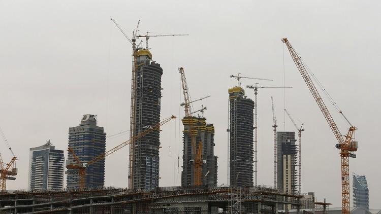 دبي.. 6 مليارات دولار قيمة المشاريع العقارية في 2017