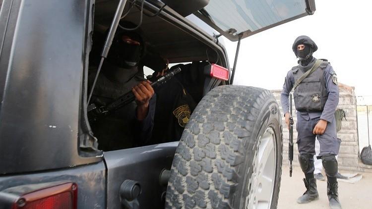 اعتقال مخرج مصري (صورة)