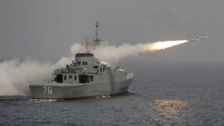طهران تهدد بوقف إمدادات الطاقة من الخليج إذا أشعلت واشنطن الحرب