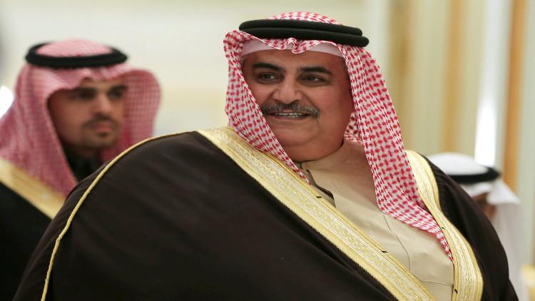 وزير الخارجية البحريني يصل إلى بغداد في زيارة رسمية