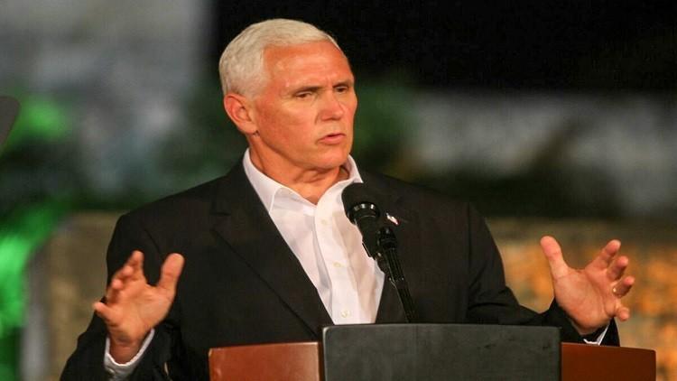 واشنطن: الحل السلمي في فنزويلا لا يزال ممكنا