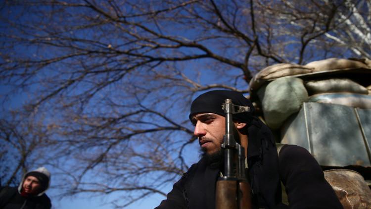 الجيش السوري يدعو مسلحي الغوطة للاستسلام