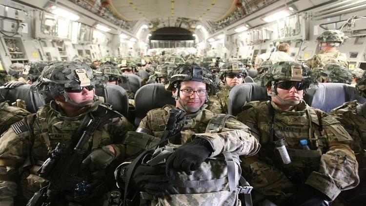 موسكو تدعو واشنطن لسحب قواتها من أفغانستان