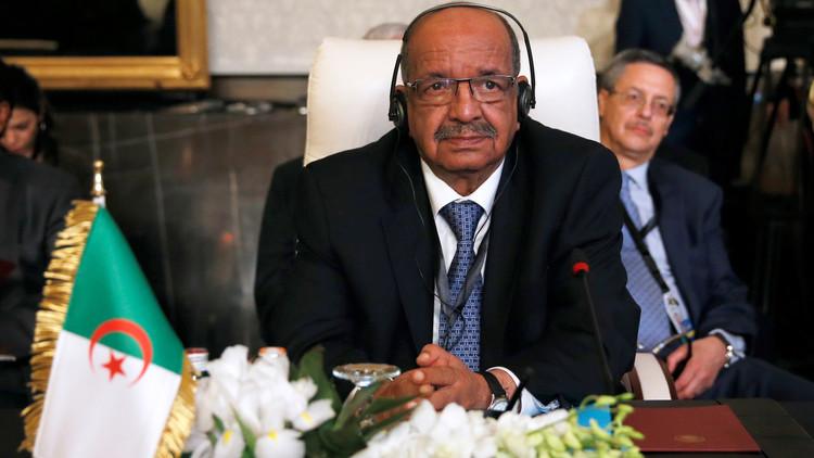 الإفراج عن جزائريين اثنين كانا معتقلين في العراق منذ 2003