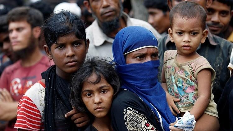 مخاوف من ترحيل لاجئي الروهينغا المسلمين من الهند
