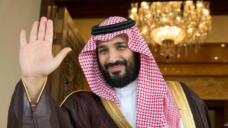 بن سلمان يجدد عزمه على تقوية العلاقات مع العراق