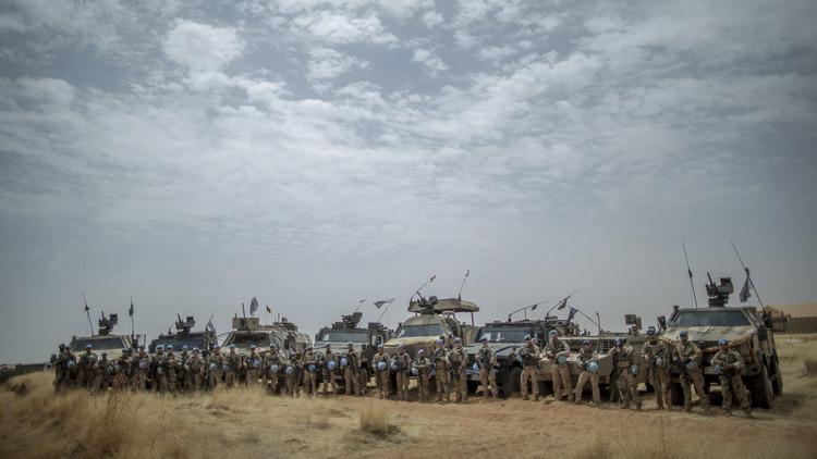 9 قتلى في هجومين على قاعدتين أمميتين في مالي