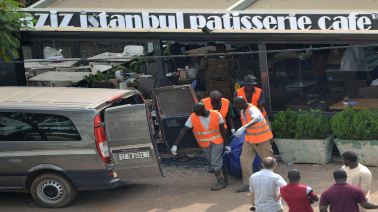 مواطنون عرب بين ضحايا هجوم بوركينا فاسو