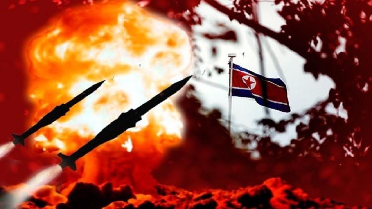 الصين تعلن أنها ستدافع عن كوريا الشمالية