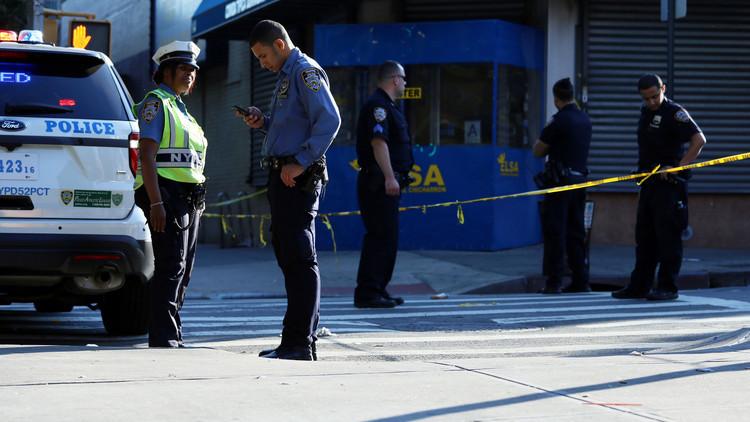 الشرطة الأمريكية تقتل رجلا مسلحا من أصول إفريقية