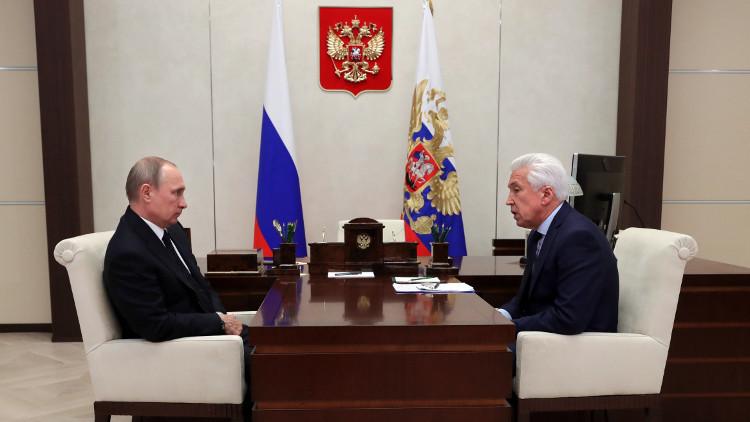 خطة تحديث الجيش الروسي لن تتأثر بتقليص ميزانية الدفاع