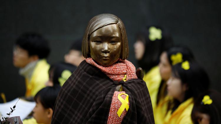 حملة في كوريا الجنوبية تخليدا لذكرى