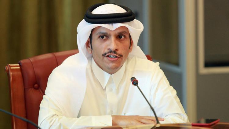 وزير خارجية قطر: إعادة بناء الثقة بين دول الخليج ستحتاج إلى وقت طويل