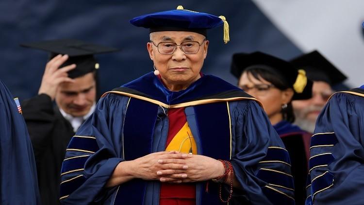 دالاي لاما يحلم بنقل مقر الناتو إلى موسكو!