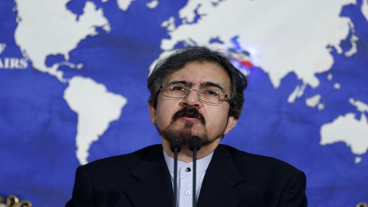 طهران ترفض تصريحات تيلرسون بشأن الحريات الدينية