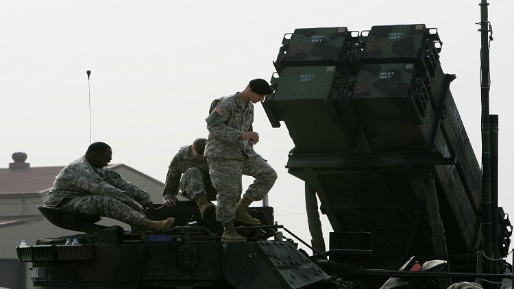 المعارضة في كوريا الجنوبية لا تمانع من نشر سلاح نووي أمريكي في البلاد