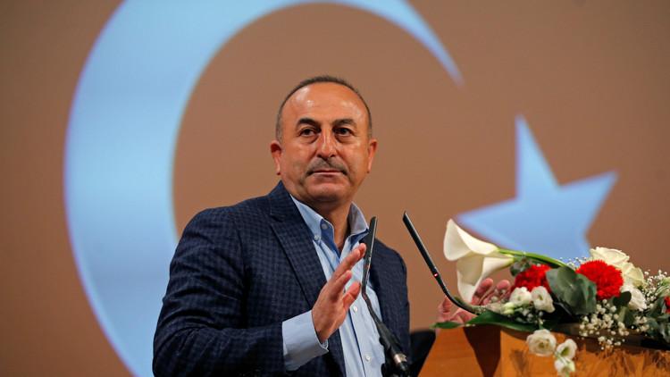 أنقرة: استفتاء كردستان العراق يهدد بنشوب حرب أهلية