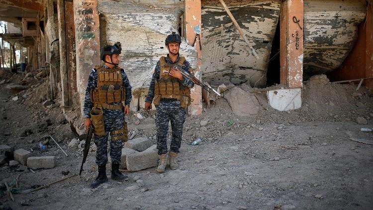 9 قتلى بهجوم انتحاري في قضاء بيجي بالعراق