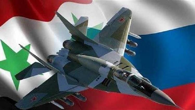 الجيش السوري مدين بنجاحاته للمستشارين الروس