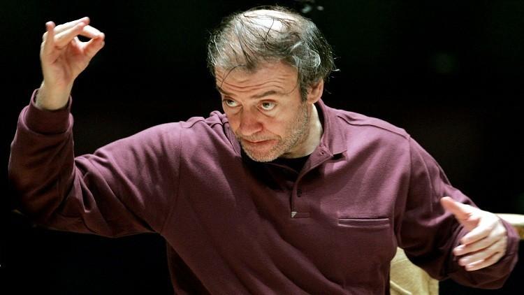 فاليري غيرغييف: مسرح مارينسكي أحد أهم المراكز الثقافية في منطقة المحيط الهادئ
