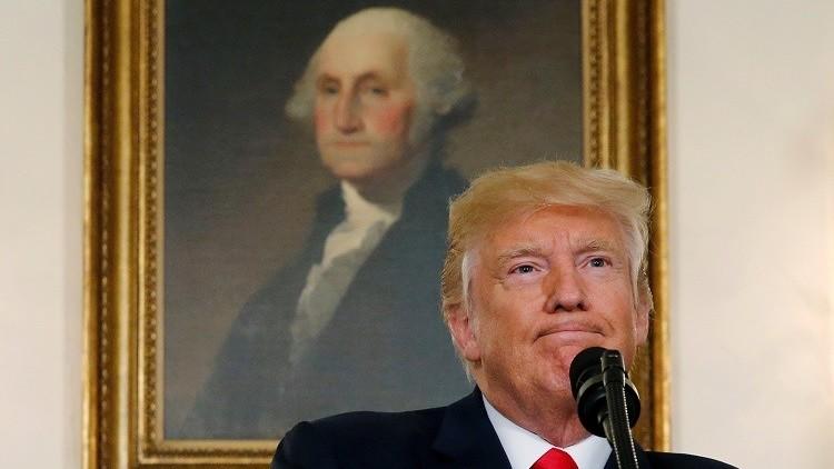 سناتور جمهوري: ترامب قسّم الولايات المتحدة