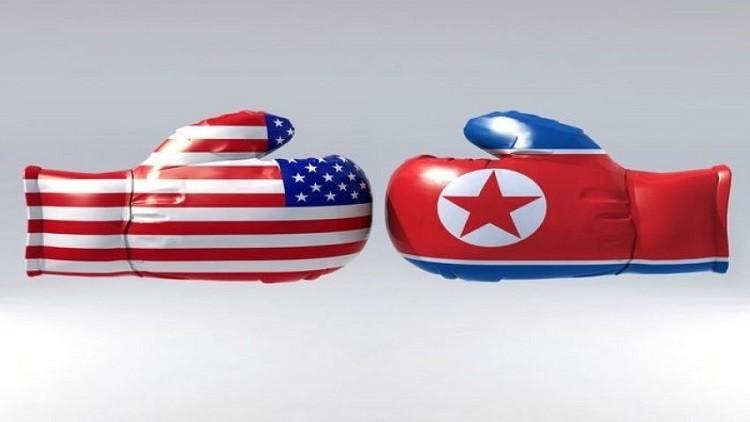تفاقم الأزمة الكورية