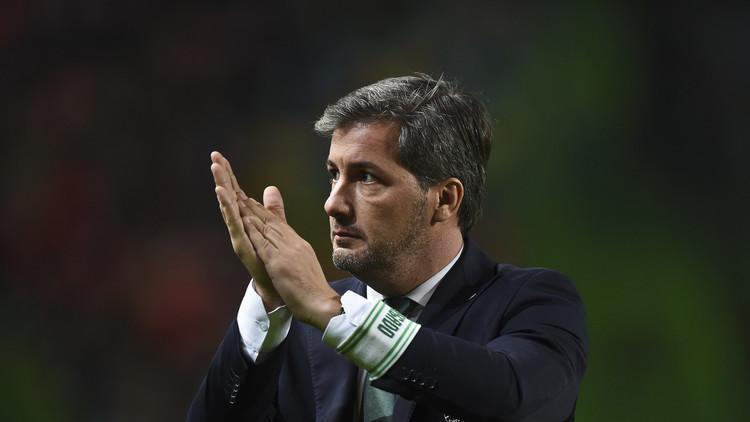 تعرّف على سبب إيقاف رئيس سبورتينغ البرتغالي 6 أشهر!