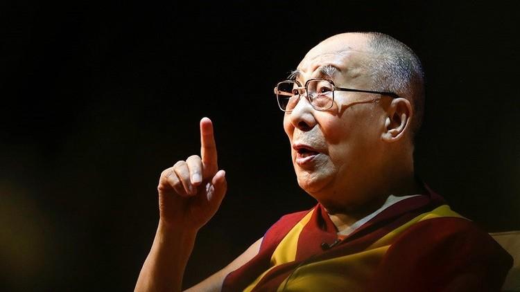 الدالاي لاما: روسيا قادرة على لعب دور الريادة في العالم