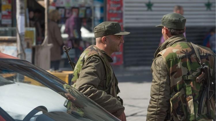 الدفاع الروسية تبعث برسالة إلى السوريين
