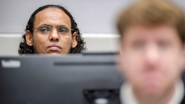 الجنائية الدولية تفرض تعويضات على متشدد من مالي في قضية أضرحة