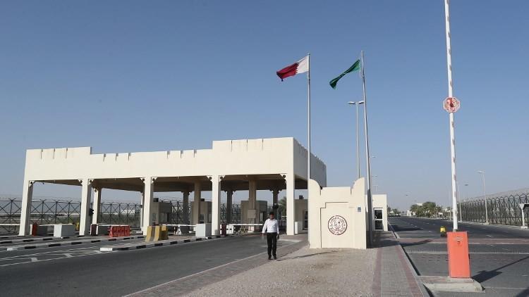 سعوديون وقطريون يتفاعلون مع قرار استقبال حجاج قطر