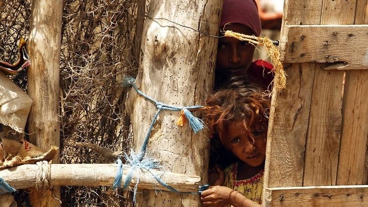 الأمم المتحدة: التحالف العربي مسؤول عن نصف ضحايا أطفال اليمن
