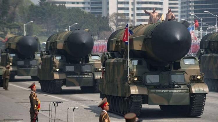 خبير: الفصام الجماعي دفع أوكرانيا إلى تسليح كوريا الشمالية نوويا