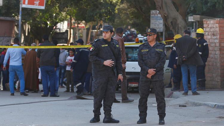 مصر.. مصرع 5 أشخاص وإصابة 60 باصطدام حافلتين في السويس