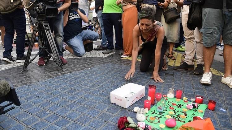 نتنياهو يتابع البحث عن 20 إسرائيليا بعد هجوم برشلونة