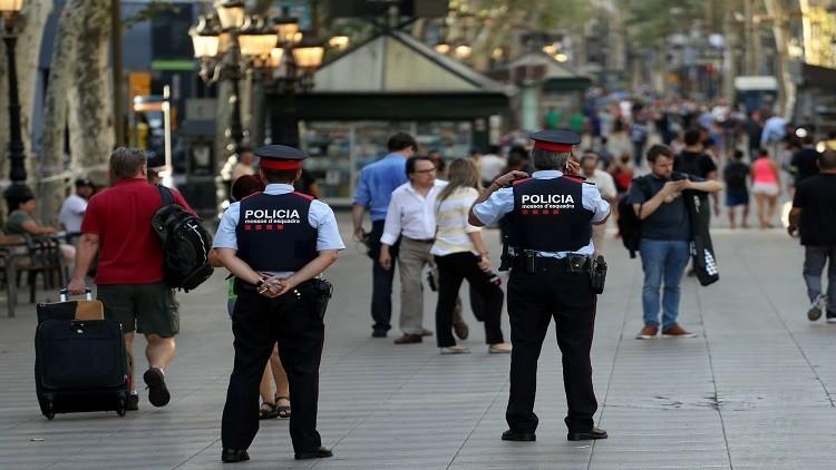 هجوم برشلونة ينال من شركات السفر الأوروبية