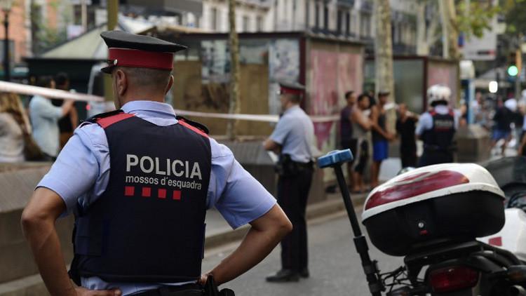 وسائل إعلام: خلية من 12 شخصا تقف وراء هجمات كاتالونيا