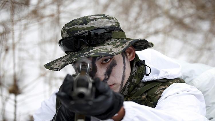 مقتل جندي كوري جنوبي وإصابة 6 خلال تدريبات مدفعية