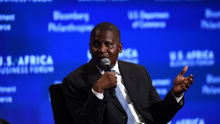 ملياردير إفريقي يسعى لطرد آرسين فينغر من أرسنال!
