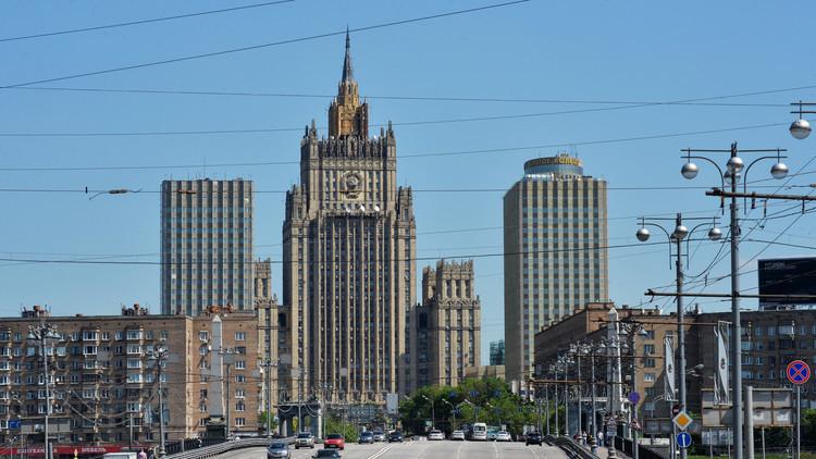 موسكو تبذل جهودا نشطة للتحضير لاجتماع في أستانا بشأن سوريا