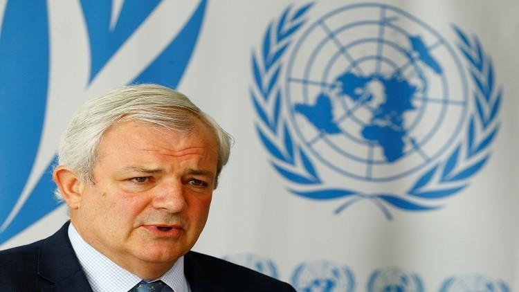 الأمم المتحدة تطلب 2.3 مليار دولار لمواجهة الاحتياجات الإنسانية في اليمن