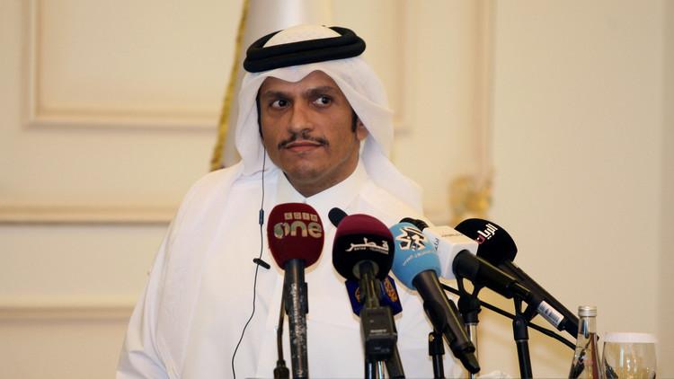 قطر قلقة على أمن حجاجها