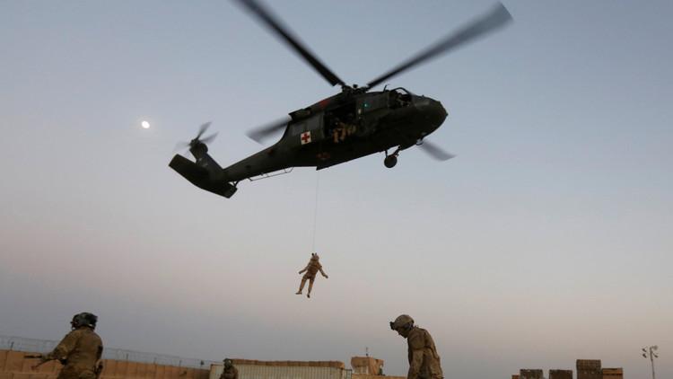 الجيش الأمريكي يعلن هوية أحد قتلاه في أفغانستان
