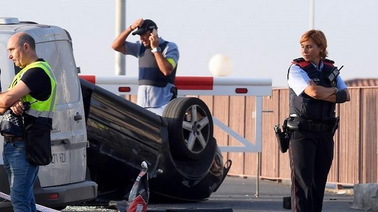 داعش يتبنى اعتداء كامبريلس في إسبانيا